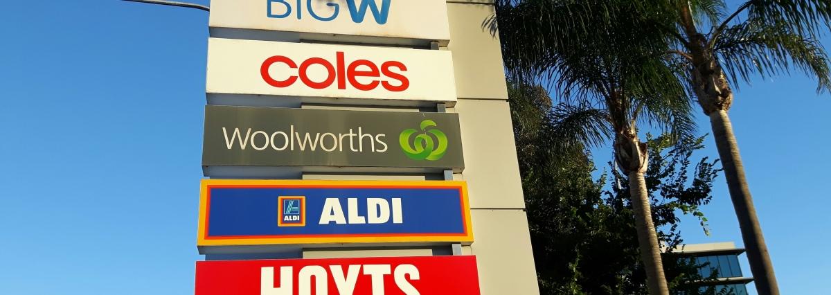 Blog | Een rondje door de supermarkt in Australië