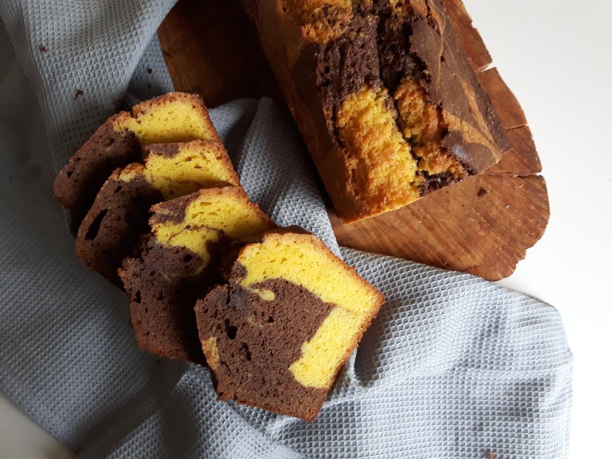 Recept | Marmercake van ganzeneieren